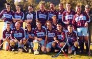 North Division 1 Champions 2004