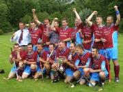 Balliemore Cup Winners 2009