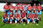 First Team 2009
