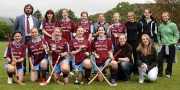 Ladies Division 2 Challenge Cup Winners 2007