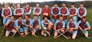 North Division 1 Champions 2000